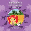 Chifa Chi's Little Adventure in Nevis - Elizabeth Wilson, Luis De Los Heros