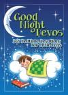 Good Night Devos: 365 Bedtime Devotions for Little Boys - Freeman