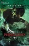 Persecuted (Silhouette Nocturne, #14) - Lisa Childs