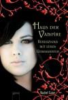 Rendezvous mit einem Unbekannten: Haus der Vampire (3) (German Edition) - Rachel Caine, Sonja Häußler