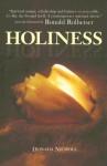 Holiness - Donald Nicholl