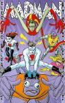 Madman Atomic Comics, Volume 3: Electric Allegories - Mike Allred, Laura Allred, Jamie S. Rich, Darwyn Cooke
