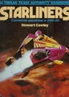 Starliners: Commercial Spacetravel In 2200 Ad - Stewart Cowley
