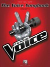 The Voice Songbook - Season 1 - Hal Leonard Publishing Company