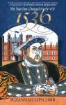 1536 - Suzannah Lipscomb