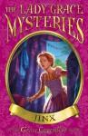 Jinx (Lady Grace Mysteries, #10) - Grace Cavendish, Jan Burchett, Patricia Finney, Sara Vogler