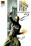 Immortal Iron Fist Vol. 1: The Last Iron Fist Story - Ed Brubaker, Matt Fraction, David Aja, Travel Foreman