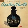 Curtain: Poirot's Last Case: A Hercule Poirot Mystery (Audio) - Hugh Fraser, Agatha Christie