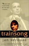 Trainsong - Jan Kerouac, Gerald Nicosia