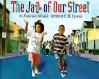 The Jazz of Our Street - Fatima Shaik