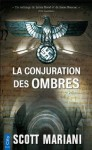 La conjuration des ombres (City poche) (French Edition) - Scott Mariani, Sophie Guyon