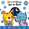 Dot And Dash Go To Bed - Emma Dodd