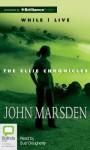 While I Live - John Marsden