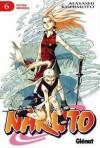 Naruto (#6) - Masashi Kishimoto
