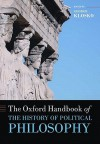 The Oxford Handbook of the History of Political Philosophy - George Klosko