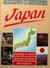 Japan (People And Places) - Steve Parker, Ann Savage