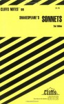 CliffsNotes on Shakespeare's Sonnets (Cliffsnotes Literature Guides) - CliffsNotes, Carl Senna, William Shakespeare