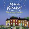 Minding Frankie - Maeve Binchy, Kate Binchy