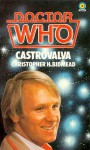 Doctor Who Castrovalva - Christopher H. Bidmead