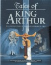 Tales of King Arthur: Ten Legendary Stories of the Knights of the Round Table - Daniel Randall, Ronne Randall
