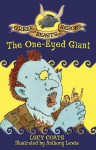 The One-Eyed Giant - Lucy Coats, Anthony Lewis