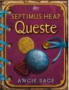 Septimus Heap - Queste von Sage. Angie (2010) Taschenbuch - Sage. Angie