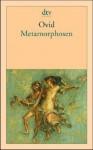 Metamorphosen (Taschenbuch) - Ovid