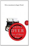 Out of Sheer Rage: In the Shadow of D. H. Lawrence (Canons) - Geoff Dyer, Maggie O'Farrell