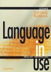 Language in Use Beginner Self-Study Workbook - Adrian Doff, Christopher Jones, Christopher