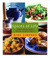 Spices of Life: Simple and Delicious Recipes for Great Health - Nina Simonds, Tina Rupp