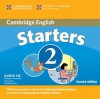 Cambridge Young Learners English Tests Starters 2: Examination Papers Cambridge ESOL - Cambridge ESOL