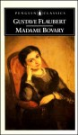 Madame Bovary - Gustave Flaubert, Alan Russell