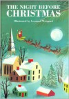 The Night Before Christmas - Clement C. Moore, Leonard Weisgard