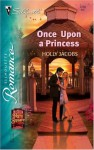 Once Upon A Princess - Holly Jacobs