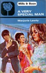 A Very Special Man - Marjorie Lewty