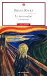 La metamorfosi e altri racconti - Franz Kafka, Rodolfo Paoli, Ervino Pocar