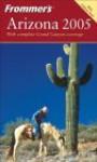 Frommer's Arizona 2005 - Karl Samson