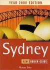 The Mini Rough Guide to Sydney 2000 - Rough Guides