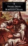 Robinson Crusoe - Daniel Defoe, Angus Ross