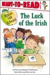 The Luck of the Irish - Margaret McNamara, Mike Gordon