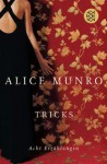 Tricks: Acht Erzählungen (German Edition) - Alice Munro, Heidi Zerning