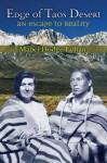 Edge of Taos Desert: An Escape to Reality - Mabel Luhan, John Collier, Lois Palken Rudnick