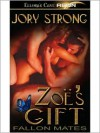 Zoe's Gift - Jory Strong