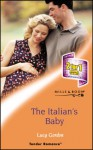 The Italian's Baby - Lucy Gordon