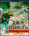 War in Yugoslavia - Edward R. Ricciuti
