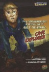 The Underground Adventure of Arly Dunbar, Cave Explorer - Candice F. Ransom, Ted Hammond, Richard Carbajal