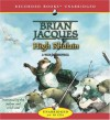 High Rhulain (Redwall, #18) - Brian Jacques