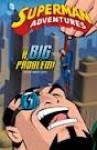 A Big Problem! - Scott McCloud, Rick Burchett