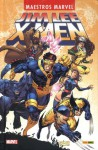 X-Men Maestros Marvel: Jim Lee - Chris Claremont, Jim Lee