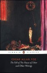 The Fall of the House of Usher & Other Writings, Poems, Tales, Essays & Reviews - Edgar Allan Poe